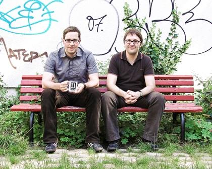 11FREUNDE – Köster & Kirschneck lesen vor und zeigen Filme live im Zollhaus Leer