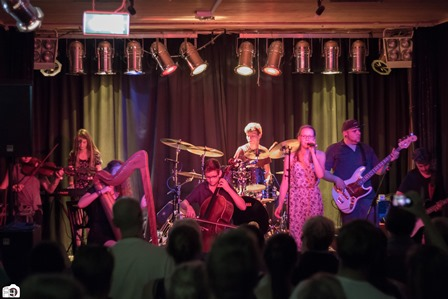 Video JuZ Band-Projekt 2015 Sommerkonzert online