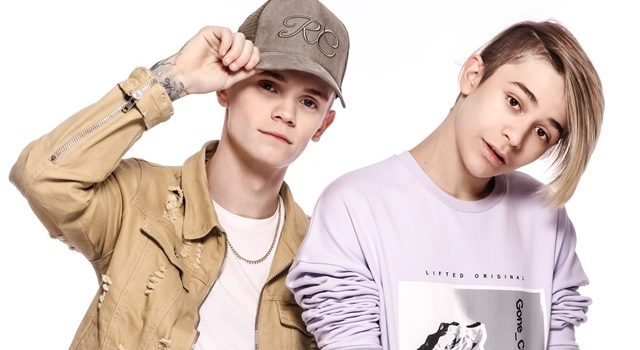 Bars & Melody – CHOKE Tour 2019 live im Zollhaus Leer