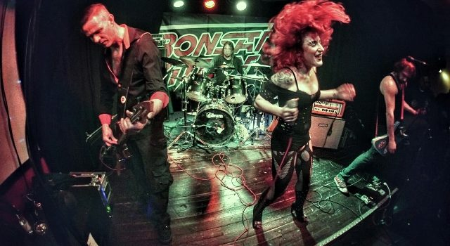 BONSAI KITTEN – Love And Let Die-Tour 2020 live im JuZ Leer