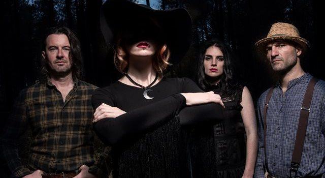 BIRDEATSBABY – Dark-Cabaret/Gothic-Pop/Progressive-Punk aus Brighton / UK live im JuZ Leer