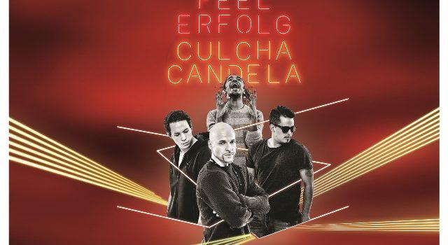 CULCHA CANDELA – Shout Out-Video zum Auftritt in Leer