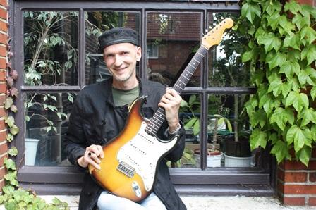 Gitarren- und Bassunterricht beim Profi im JuZ Leer
