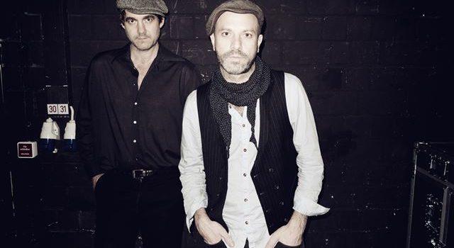 "Jan Plewka & Marco Schmedtje ""Wenn Liebe Käme"" live @ Hamburger Küchensessions"