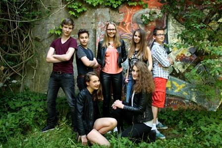 Erster Live-Auftritt des JuZ Band-Projektes 2015 am 17.07.2015 im JuZ Leer – Fotos online