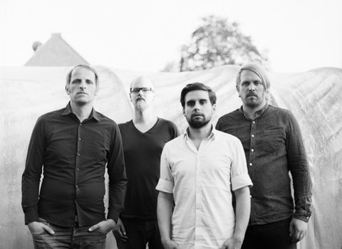 Mix aus Post-Hardcore, Post-Rock, Punk und Noise-Rock live im JuZ Leer
