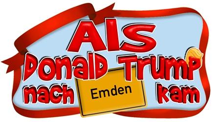 """""""Als Donald Trump nach Emden kam"""" – ein satirisches Hörspiel live im JuZ Leer"""