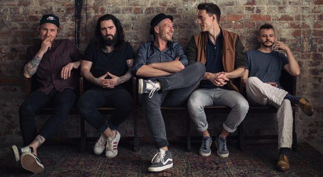 """Neue Single """"Bitte ja, bitte gleich"""" von ODEVILLE via Rolling Stone Magazin veröffentlicht"""