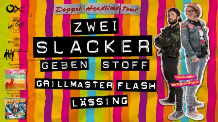 Grillmaster Flash Live Video online!
